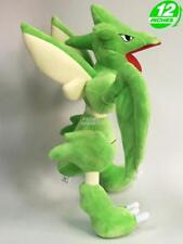"BIG 12"" Wow Pokemon Scyther Plush Stuffed Doll PNPL0250"