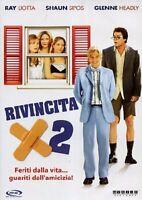 Rivincita per due - DVD D021200