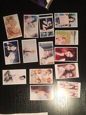 Girls Generation Lomo Card Lot 14 Cards Snsd