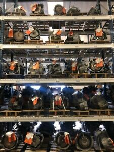 2007 07 Ford Escape Automatic Transmission 137k OEM LKQ