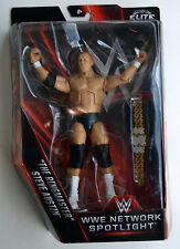 THE RINGMASTER STEVE AUSTIN - WWE NETWORK SPOTLIGHT MATTEL ELITE COLL. 2016 OVP
