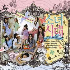 SNSD Girls' Generation - Into The New World (1st Single) New Digipak CD