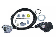 3 Speed Shifter Lever Shimano Nexus SL-3S35E Black.161600