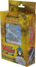 Juego de tarjetas coleccionables de Cardfight Vanguard
