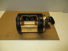 SHIMANO TRITON 50W *** TWO SPEEDED BY CAL SHEETS ** WORKS GREAT ******