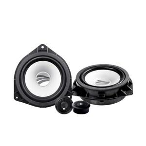 Rainbow IL-C6.2 Toyota And Daihatsu Speaker 2 Way 16,5 CM Toyota Auris , RAV4