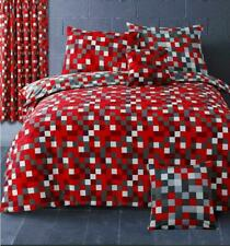 Grey Reversible Bedding Sets & Duvet Covers