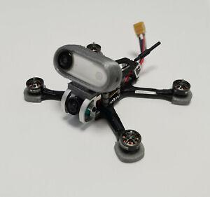 Armattan Tadpole Insta360 Go SMO 4K Go 2 TPU Camera Mount FPV Drone VTX FPV