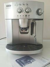DELONGHI Magnifica Esam 4200 Espresso capaccino Bean to Cup MacChina-Argento