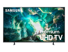 "Samsung UE82RU8005 82"" Zoll Smart TV 4K Ultra HD LED WIFI Schwarz"