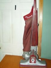 Vintage = Kirby Classic 3= 2-Cb Upright Vacuum= 6.0 Amp-Red