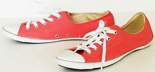 Converse ALL STAR Light SHOES 529987F in DEEP SEA CORAL size 8.5