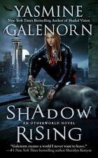 Shadow Rising (An Otherworld Novel)-ExLibrary