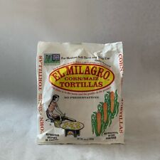 El Milagro Tortillas 10 Packs 12 Each