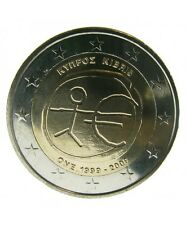 Commémorative de Chypre 2009 EMU.