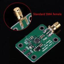 1-8000Mhz Ad8318 Rf Logarithmic Detector 70dB Rssi Measurement Power Meter coe