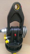 Pendelgelenk ⭐️🔥 mit Bremse Kreutzgelenk Rotator Forstgreifer Kardangelenk- Neu
