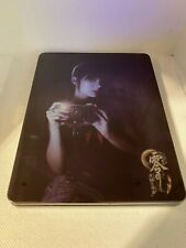 Fatal Frame Steelbook Case PS3/XBOX (NO GAME)