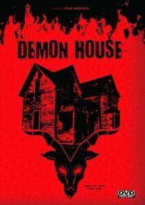 Demon House [New DVD] Ac-3/Dolby Digital, NTSC Format