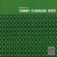 Tommy Flanagan - Overseas [New CD]