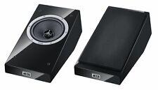 HECO AM 200 Schwarz NEU  Dolby Atmos Top-Firing-Modul Paar AM200