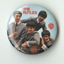THE RUTLES - Original 1978 Promo Pinback/Button-Beatles, MINT