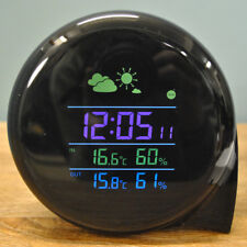 Weather Station Wireless Colour Temperature Barometer Humidity Weather Forecast