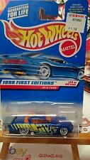Hot Wheels First Editions At-A-Tude 1998-667 (9979)