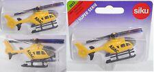 Siku Super 0853 ADAC Hubschrauber Eurocopter EC 135
