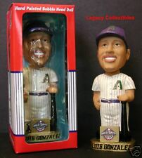 Luis Gonzalez 2001 World Series Bobblehead DIAMONDBACKS