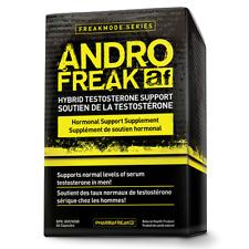PharmaFreak Andro Freak + FREE Shipping