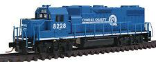ESCALA N - Locomotora diésel EMD gp38-2 Conrail 50305 NEU