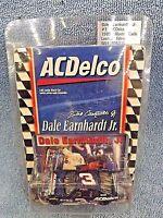 1999 Action Nascar Dale Earnhardt Jr #3 AC Delco Monte Carlo Limited Edition