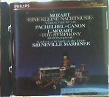 Mozart - Eine Kleine Nachtmusik (Philips) CD - VERY GOOD CONDITION!