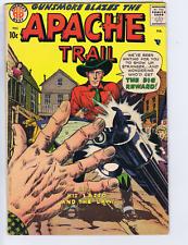 Apache Trail #3 Steinway 1958