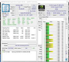 Intel Xeon Platinum 8180 ES QL1F 1.8GHz 38.5MB 28Core 165W 56Threads LGA3647 CPU