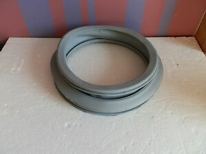 Early Zanussi 410,440 Washing Machine Door Gasket Seal Tricity Bendix CAW1000