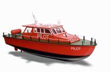 Hacker Lotsenboot Pilot 500mm PSH Rumpf - HC2511