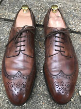 Edward Green Shoes 9 Vintage 👞