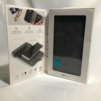 TYLT 10W Qi Dual Fast Wireless Charging Pad NIB Sealed