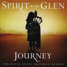 Royal Scots Dragoon Guards - Spirit Of The Glen Journey [CD]