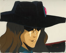 VAMPIRE HUNTER D OVA (1985) Yoshitaka Amano Japanese Anime Production Cel