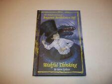Wishful Thinking - Misadventures Benjamin Bartholomew Piff by Jason Lethcoe HC