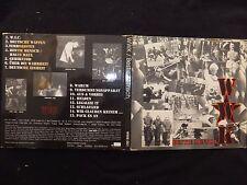 RARE CD WWK /  BESTIE MENSCH /