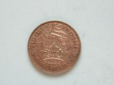More details for 1938 english shilling very high grade collectable coin silver