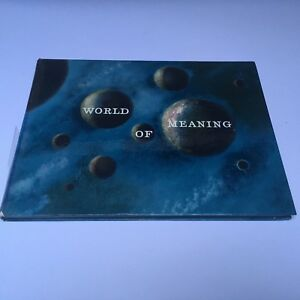 World Of Meaning: A Panorama Of A Great Organisation Smiths - Cheltenham History