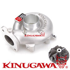 Kinugawa Turbo Compressor Kit SUBARU WRX MY08 / GH8 2008 18G Housing + Wheel