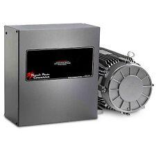 Rotary Phase Converter - 10 HP - CNC Grade, Industrial Grade GP10NL