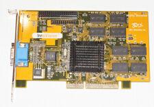 3DFx Voodoo InnoVision Mighty Banshee  16MB AGP