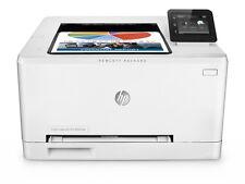 HP Color LaserJet Pro M252dw Wireless Duplex Printer With 4x XL Toners